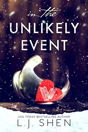 L.J. Shen – In the Unlikely Event Audiobook