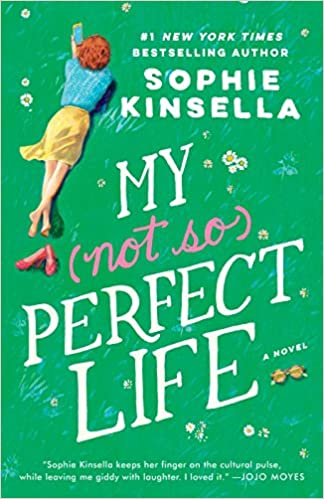 Sophie Kinsella - My Not So Perfect Life Audio Book Free