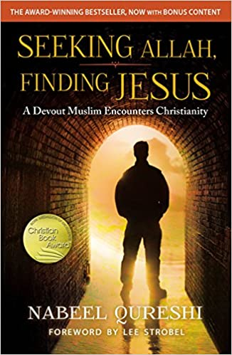 Nabeel Qureshi – Seeking Allah, Finding Jesus Audiobook