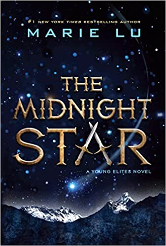 Marie Lu – The Midnight Star Audiobook