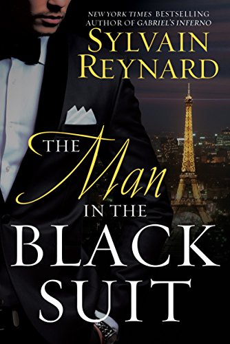 Sylvain Reynard – The Man in the Black Suit Audiobook
