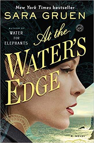 Sara Gruen – At the Water's Edge Audiobook