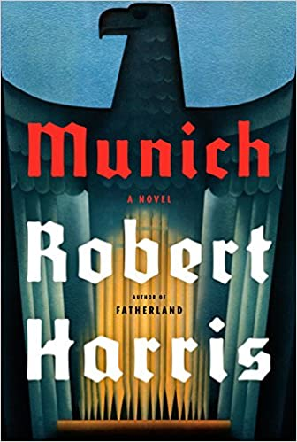 Robert Harris – Munich Audiobook