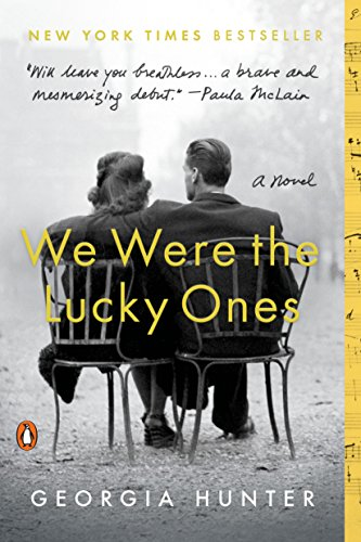 Georgia Hunter – We Were the Lucky Ones Audiobook