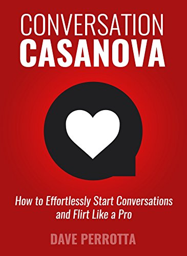 David Perrotta – Conversation Casanova Audiobook