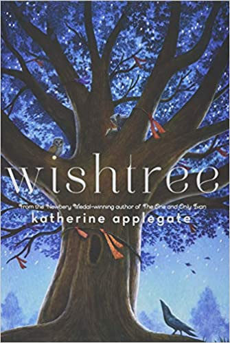 Katherine Applegate – Wishtree Audiobook
