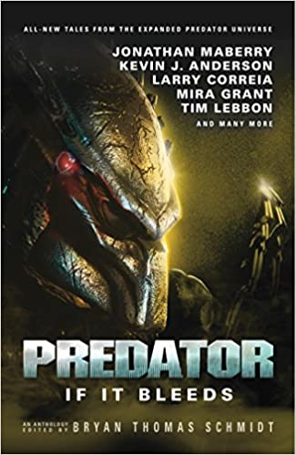 Bryan Thomas Schmidt - Predator Audio Book Free