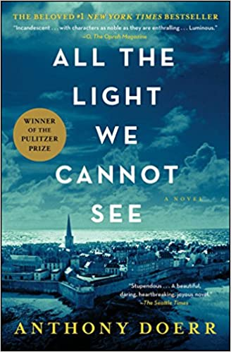 Anthony Doerr – All the Light We Cannot See Audiobook