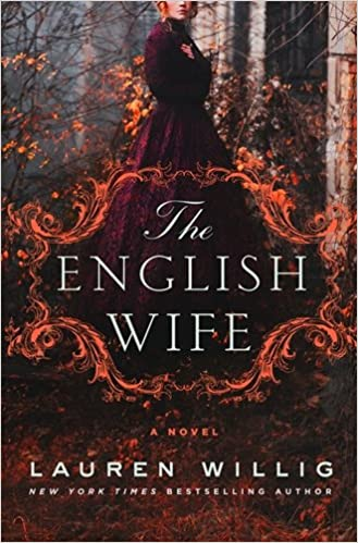 Lauren Willig – The English Wife Audiobook