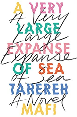 Tahereh Mafi – A Very Large Expanse of Sea Audiobook