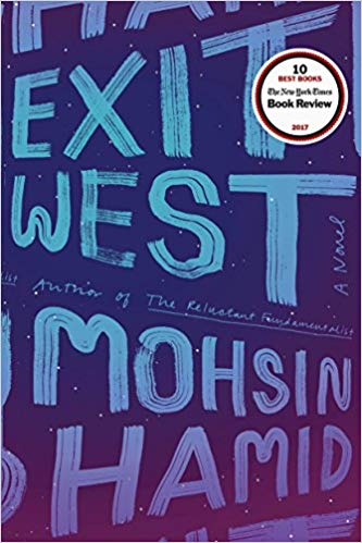 Mohsin Hamid – Exit West Audiobook