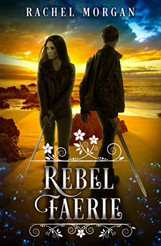 Rachel Morgan – Rebel Faerie Audiobook