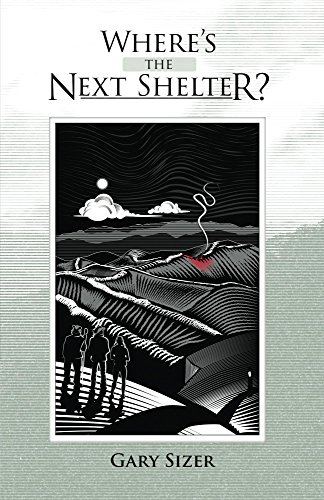 Gary Sizer – Where's the Next Shelter? Audiobook