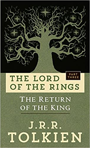 J.R.R. Tolkien – The Return of the King Audiobook