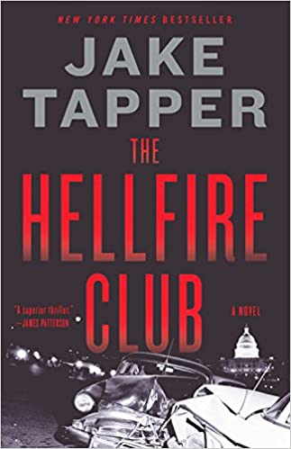 Jake Tapper – The Hellfire Club Audiobook
