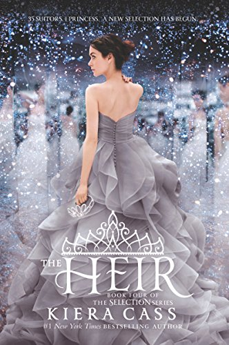 Kiera Cass – The Heir Audiobook