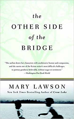 Mary Lawson – The Other Side of the Bridge Audiobook
