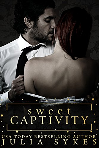 Julia Sykes – Sweet Captivity Audiobook