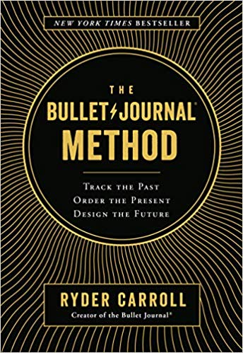 Ryder Carroll – The Bullet Journal Method Audiobook