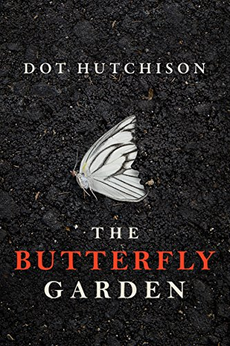 Dot Hutchison – The Butterfly Garden Audiobook