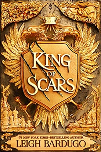Leigh Bardugo – King of Scars Audiobook
