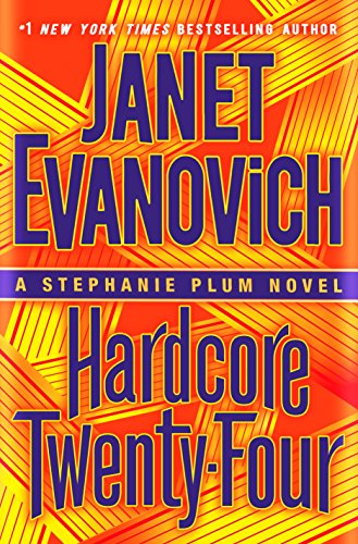 Janet Evanovich – Hardcore Twenty-Four Audiobook