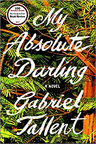 Gabriel Tallent - My Absolute Darling Audio Book Free