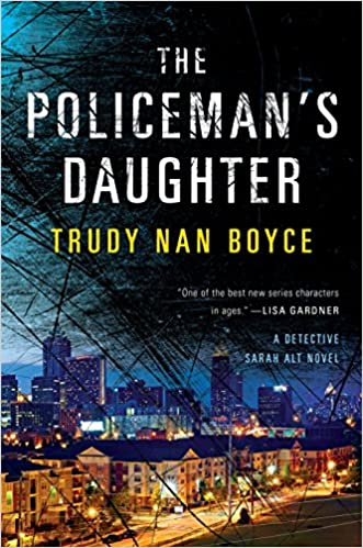 Trudy Nan Boyce – The Policeman's Daughter Audiobook