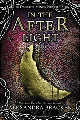 Alexandra Bracken - In the Afterlight Audio Book Free