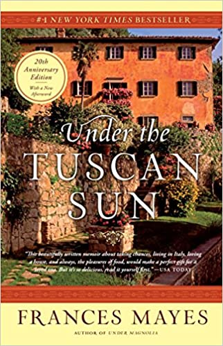 Frances Mayes – Under the Tuscan Sun Audiobook