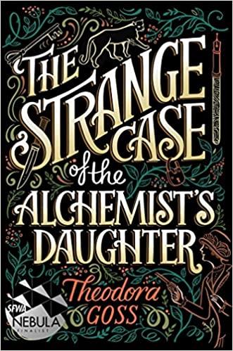 Theodora Goss - The Strange Case of the Alchemist's Daughter Audi Book Free