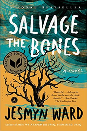 Jesmyn Ward - Salvage the Bones Audio Book Free