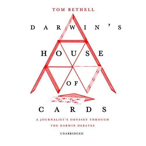Tom Bethell – House of Cards Audiobook