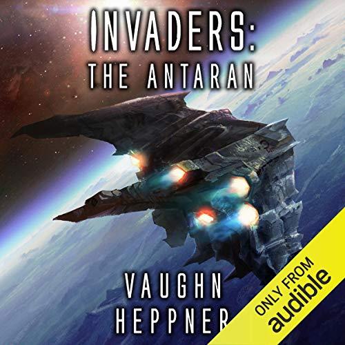 Vaughn Heppner - The Antaranr Audio Book Free