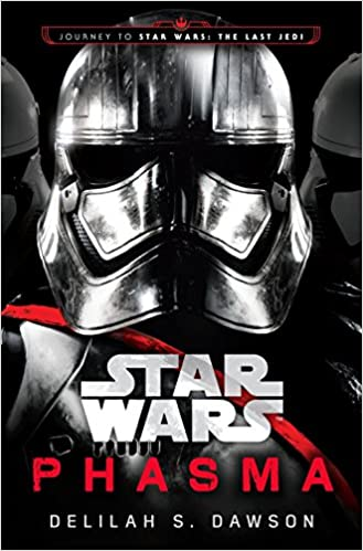 Delilah S. Dawson – Phasma: Star Wars Audiobook