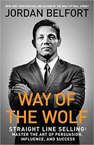 Jordan Belfort – Way of the Wolf Audiobook