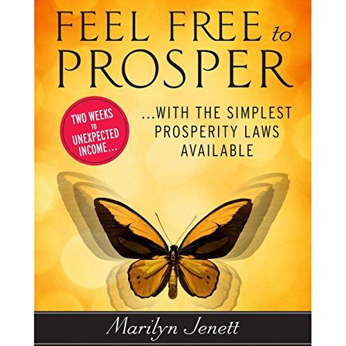Marilyn Jenett - Feel Free Audio Book Free
