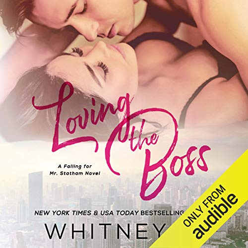 Whitney G. – Loving the Boss Audiobook