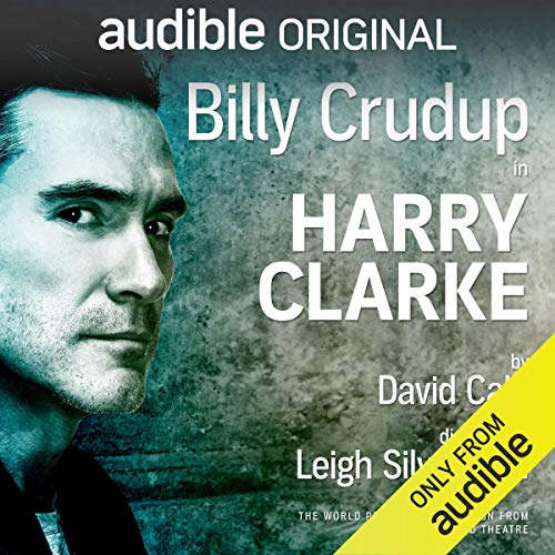 David Cale – Harry Clarke Audiobook