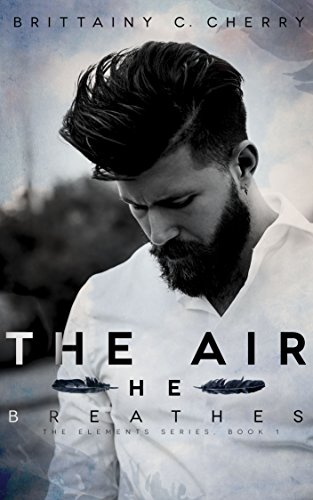 Brittainy Cherry - The Air He Breathes Audio Book Free