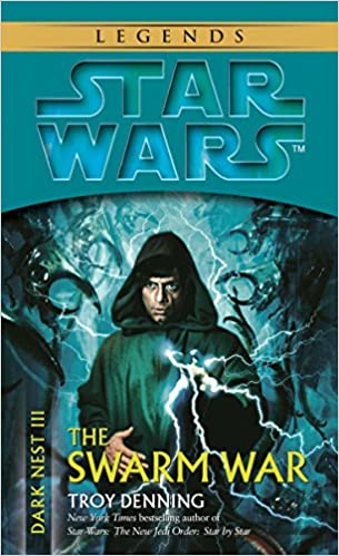 Troy Denning - The Swarm War Audio Book Free