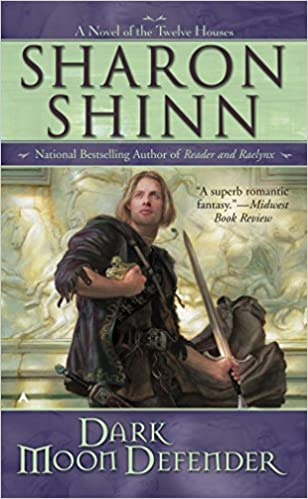 Sharon Shinn - Dark Moon Defender Audio Book Free