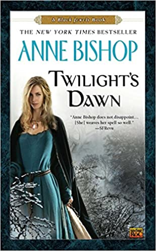 Anne Bishop - Twilight's Dawn Audio Book Free