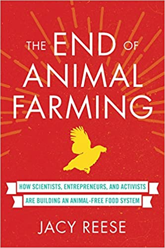 Jacy Reese - The End of Animal Farming Audio Book Free