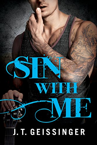 J.T. Geissinger - Sin With Me Audio Book Free