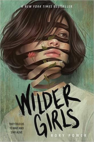 Rory Power - Wilder Girls Audio Book Free