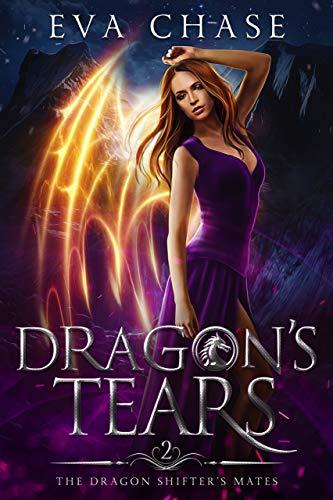 Eva Chase - Dragon's Tears Audio Book Free
