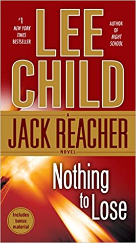 Lee Child - Nothing to Lose Audio Book Free