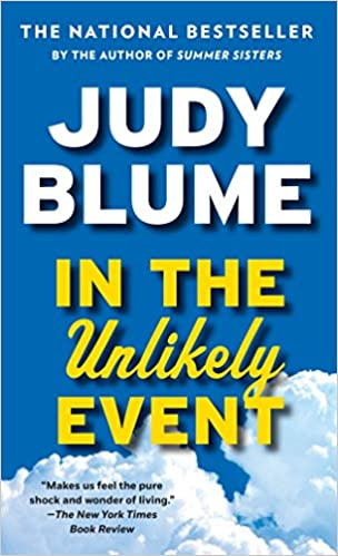 Judy Blume - In the Unlikely Event Audio Book Free